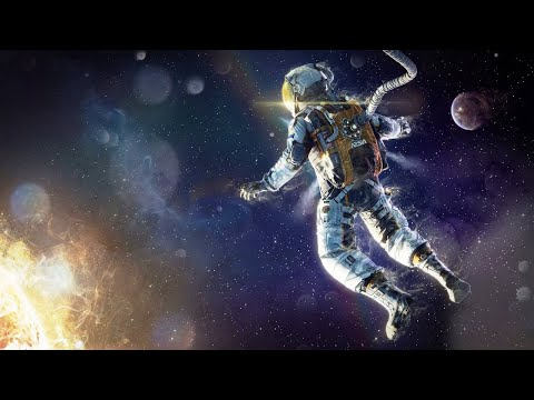 Space Cinematic Ambient Background Music For Videos and Documentary Films - by AShamaluevMusic