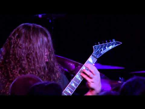 "Decrepit Birth ""Metatron"" Live 10/27/10"