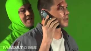 WKUK John Cena Gets a Hand Double From Trevor