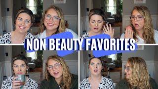 Non Beauty Favorites || Lifestyle Favorites