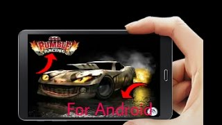 How To Download Rumble Racing in your Android device (with proof)