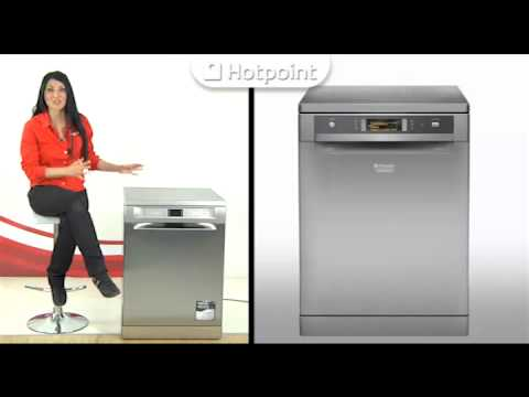 Lavastoviglie hotpoint zone wash youtube