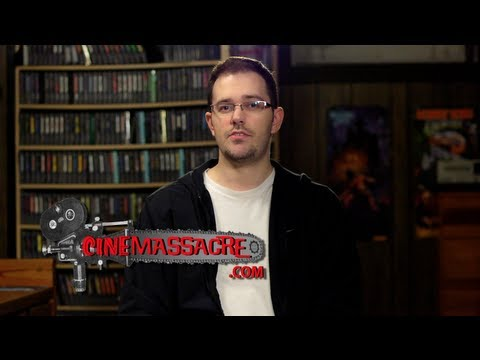 AVGN: The Movie (IndieGoGo promo - Fundraising campaign)