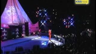 2001年KISS RADIO台慶演唱會 張學友演唱-真愛