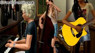 Video (Sims 3 Voice Over Series) Stealing Heaven - Episode 2 Part 2 download MP3, 3GP, MP4, WEBM, AVI, FLV September 2017