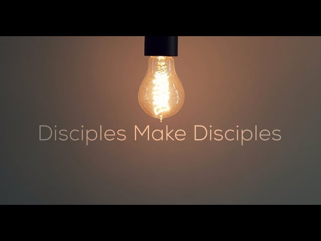 THE COST OF DISCIPLESHIP - ARE YOU A DISCIPLE? ARE YOU THE CHURCH?