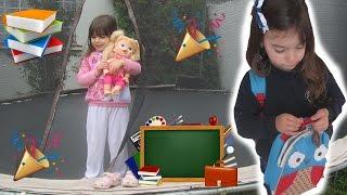 MINHA ROTINA DA MANHÃ PARA ESCOLA | MY MORNING SCHOOL ROUTINE