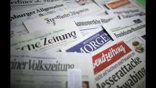 Die lustigsten und größten Zeitung Fails in Deutschland !!!!!!