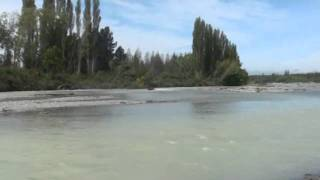 Home Built Jetboat Orari Nz