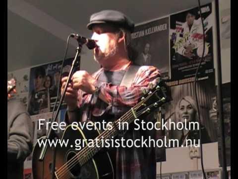 Eldkvarn - Bröllopssång, Live at Bengans, Stockholm 1(6)