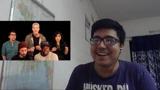 Vocal Coach REACTS to Evolution of Beyoncé - Pentatonix