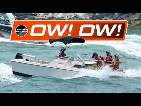 Haulover Boats | Ow Ow