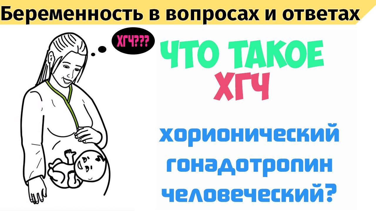 Гонадотропин Прегнил 1500 - YouTube