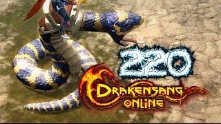Drakensang Online #220 🐉 Monsterhunter - Rewards!