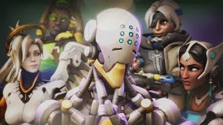 [Overwatch] The Triple Support Meta