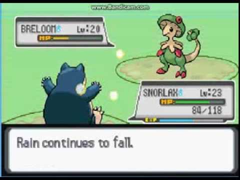Lets play pokemon light platinum part 4 route 406 esmerald for Gimnasio 7 pokemon esmeralda