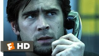 Phone Booth (1/5) Movie CLIP - Telescopic Sight (2002) HD