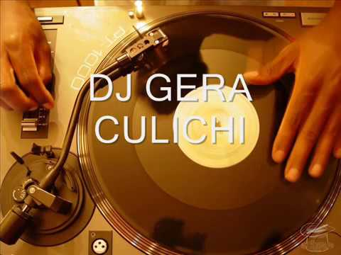 Megamix De Rock En Tu Idioma Del Recuerdo Vol  1 DJ GERA CULICHI   from YouTube