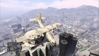 Challenge by PowA #1 : Poser un titan sur un immeuble !