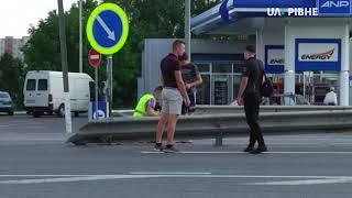 Мотоцикліст загинув на трасі Київ-Чоп неподалік Квасилова