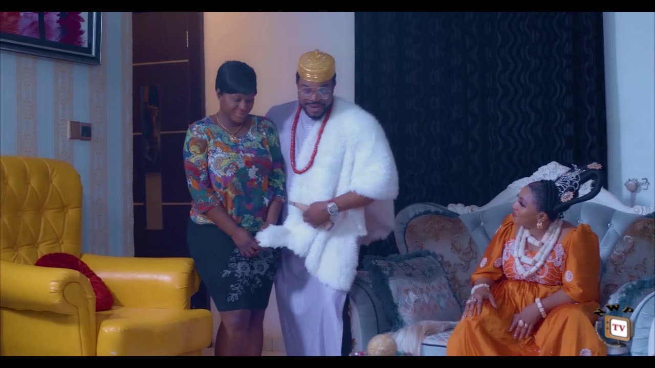Download THE PRINCE CHOSE THE REJECTED POOR ORPHAN OVER HIS BETROTHED PROMO -Destiny Etiko/Maleek Milton 2021