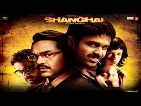 Duaa - Shanghai (2012) - Full Song