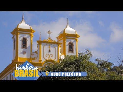 Minas Gerais Brasil Turismo TV
