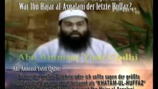Anti-Ahmadiyya gesteht SIEGEL kann nicht LETZTER bedeuten