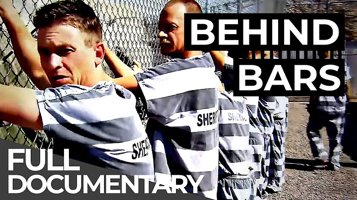 Permanent Link to Behind Bars: The World's Toughest Prisons – Tent City Jail, Phoenix, Arizona, USA | Free Documentary
