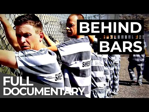 Behind Bars: The World's Toughest Prisons - Tent City Jail, Phoenix, Arizona, USA | Free Documentary