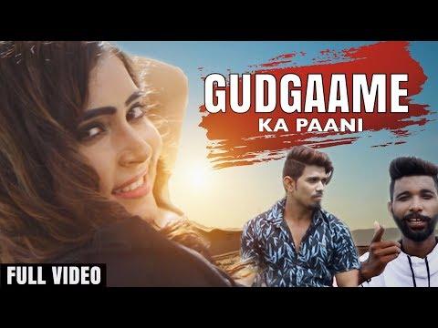Gudgaame Ka Pani - Harry & Starking | Divya Jangid | Baba Bhairupia | New Haryanvi songs