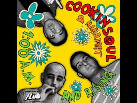 All Day All Night - Tech N9ne, Krizz Kaliko (Cookin Soul)