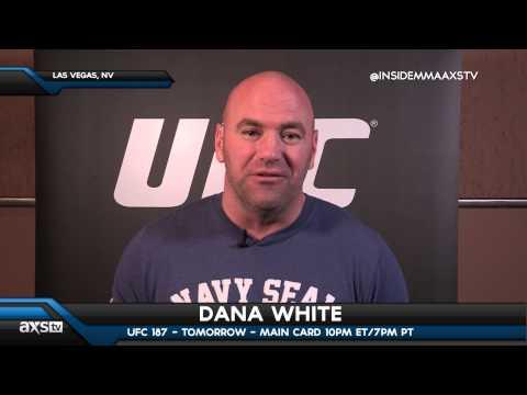 Dana White Surprises Bas Rutten w/ UFC Hall of Fame Invitation
