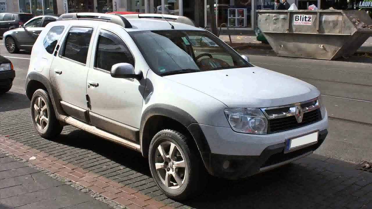 2015 new dacia renault duster youtube. Black Bedroom Furniture Sets. Home Design Ideas