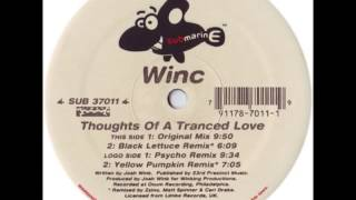 Winc – Thoughts Of A Tranced Love (Black Lettuce Remix) 1997