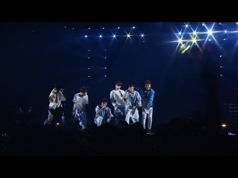 TEAM B - 'CLIMAX' (from YG FAMILY WORLD TOUR 2014 -POWER- in Japan)