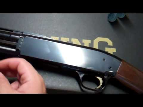 Browning BPS Review @ Trigger Happy