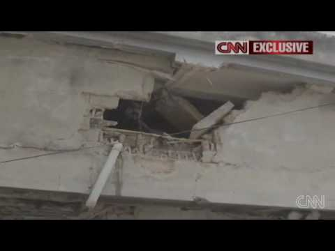CNN - Haiti earthquake as it happened