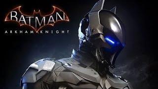 Batman Arkham Knight AR Challenges - One Man Army 9000 Score All 3 Stars!!