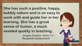 Aimee Kennedy CV & Öğretim Felsefe Animasyon