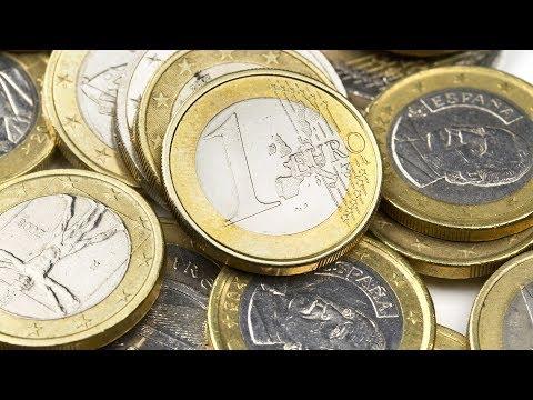 ВолноТрейдинг. Коррекция по евро (09.10.2018)