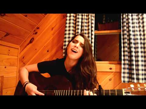 Ruby By Foster The People (Tsavah Leone Cover)