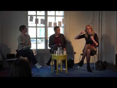 Kritikersalongen läser Nätterna på Mon Chéri av Stefan Lindberg