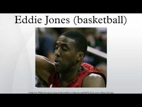 Eddie Jones (basketball)