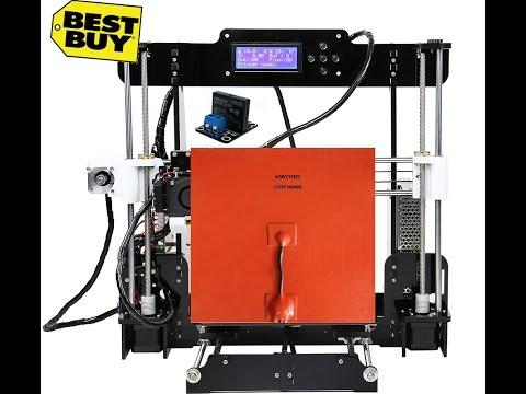 ✅ 14. Силиконовый нагреватель стола 3D принтера.