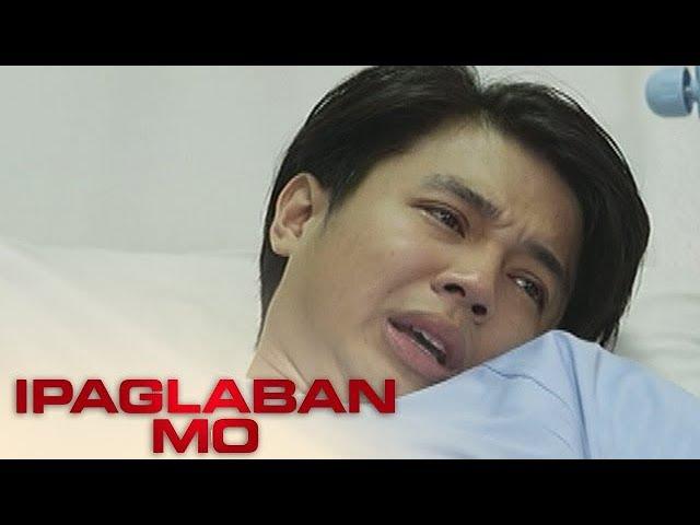 Ipaglaban Mo: Niño undergoes an operation