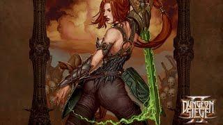 Dungeon Siege II: Broken World Одна из лучших RPG! Проходим с другом 1