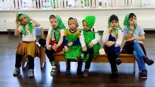 """8 марта! Самый крутой в Москве детский ясли- садик, """"Звездочки 777"""""""