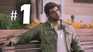 Mafia 3 Gameplay Walkthrough Part 1 - Why Take the Chance? Mafia III PS4(Chris Smoove T-Shirts! http://chrissmoove.com/ Splash the like button for more Mafia 3! Why Take the Chance? and This Changes Everything Missions My Mafia ..., 2016-10-07T19:35:58.000Z)