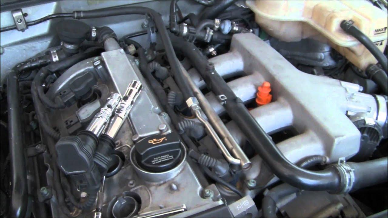 2004 audi a4 coolant flange replacement part 1 [ 1280 x 720 Pixel ]